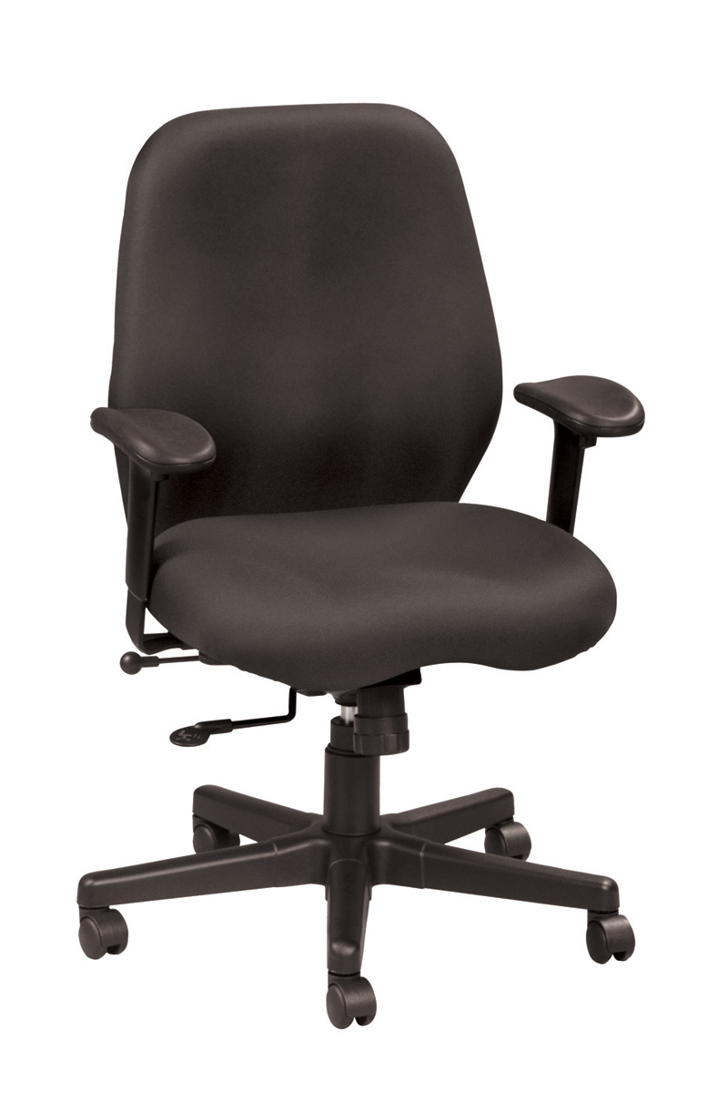 eurotech aviator fabric or mesh office chair fm5505 & mm5506