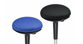 UPLIFT Motion Stool fabric